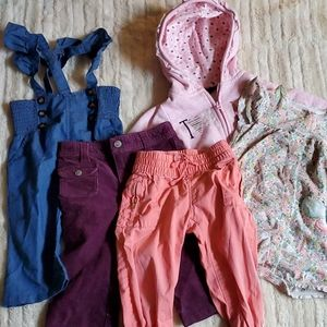 24 month old clothes